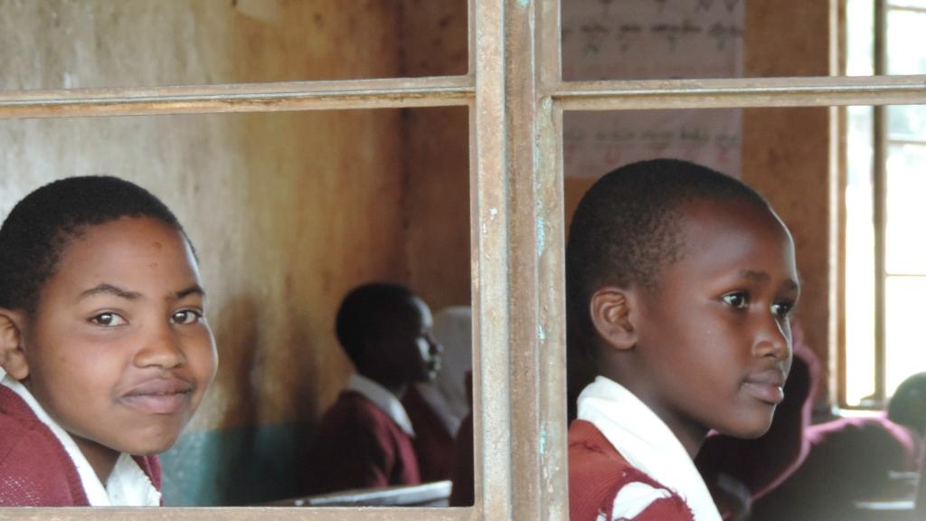 Tanzania-12345