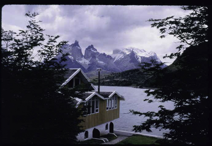 Room with a View, Chile