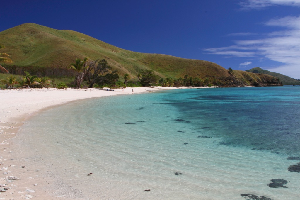 Private Beach - Paradise1