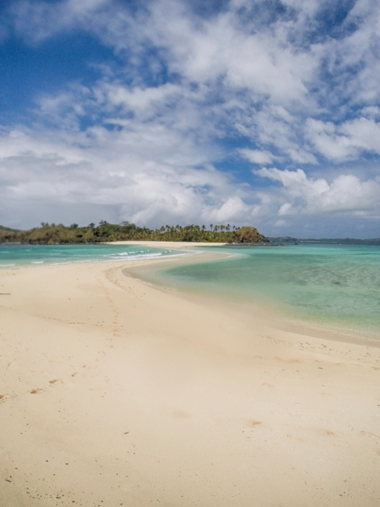 Private Beach Yasawa