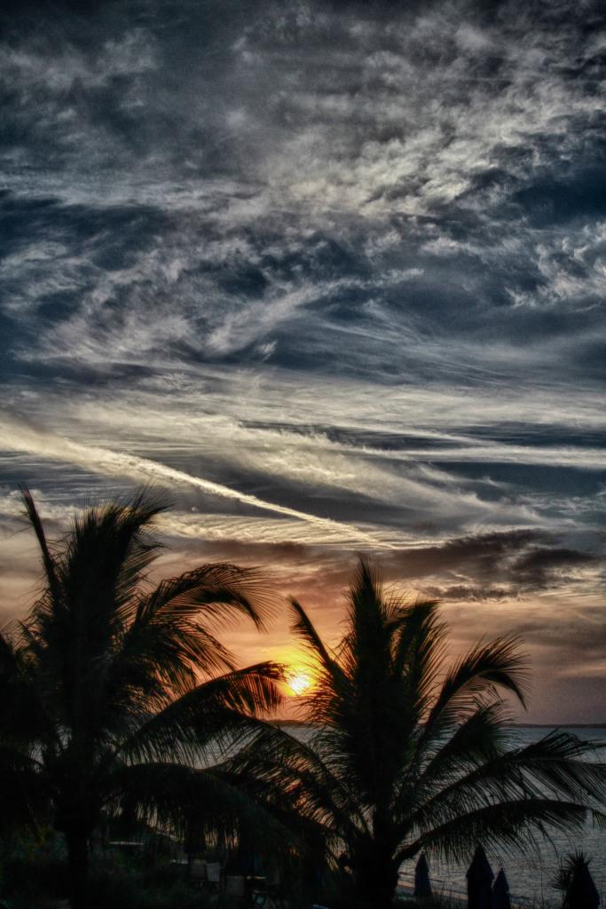Provo Sunset